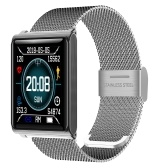 N98 Farbe Smart Watch Sportband