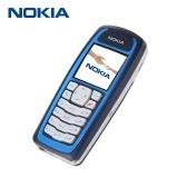 Nokia 3100 Mini teléfono con funciones 2G teléfono móvil restaurado