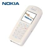 ノキア3100ミニフィーチャーフォン2G改装済み携帯電話