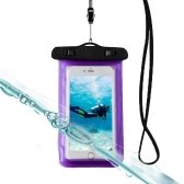 Cas de sac sec de téléphone portable sous-marin
