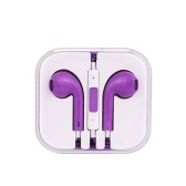 Smartphone Wired Control Earphone Original