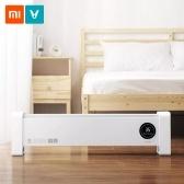 Riscaldatore domestico elettrico Xiaomi Viomi Riscaldatore invernale IPX4 Resistenza all'acqua 24H Timing Home Heater 220V