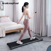 Xiaomi Youpin WalkingPad C1 Faltbare Fitness-Gehmaschine App Control Elektrische Fitnessgeräte 220V
