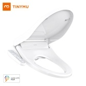 Xiaomi Youpin TINYMU Home Smart Anti Bacteria Toilet Seat APP Remote Control 3 Grade Adjustable Heating Seat for Bathroom Toilet 220V