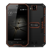 Blackview BV4000 Tri-proof Smartphone 3G WCDMA Outdoor Ragged Tough Phone 4.7inch HD 1GB RAM 8GB ROM