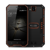 Blackview BV4000 Pro Tri-proof Smartphone 3G WCDMA Outdoor Ragged Tough Phone 4.7inch   2GB RAM 16GB ROM