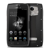Blackview BV7000プロ指紋スマートフォン屋外ラギッドタフ電話IP68防水防塵ドロップ耐性衝撃耐性4G FDD-LTE、3G WCDMA MTK6750T 64ビットオクタコアのAndroid 6.0 5.0インチのFHD 1920 * 1080Pixelsは4ギガバイトのRAM + 64ギガバイトROM 8 + 13メガピクセルカメラ3500mAh OTGスクリーンスマートジェスチャーHotKnotのWiFi FMラジオE-コンパス
