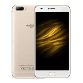 ROM, 2400mAh AllCall Братан FingerPrint 3G смартфон 1 Гб RAM + 16GB