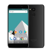 Vernee M5 4G Smartphone 5.2 polegadas 4GB RAM ROM de 64GB