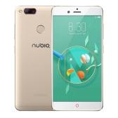 Nubia Z17 mini NX569J 4G Smartphone 5,2 cala 4 GB pamięci RAM + 64 GB pamięci ROM