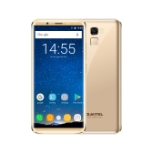 OUKITEL K5000 5.7インチ18:9ベゼルレス携帯電話4G-LTE指紋スマートフォン4GB RAM 64GB ROM