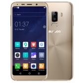 BLUBOO S8 teléfono móvil 5.7 pulgadas sin bisel 18: 9 3 GB RAM 32 GB ROM