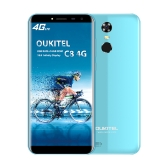 OUKITEL C8 4G Cell Phone 18: 9 5,5 pollici HD 2 GB RAM 16 GB ROM