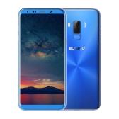 BLUBOO S8 Plus 4G Smartphone 6 Zoll Lünettenloses 18: 9 HD 4GB RAM 64GB ROM