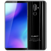 CUBOT X18 Plus 4G Smartphone Android 8.0 5.99-дюймовый FHD + 4GB + 64GB