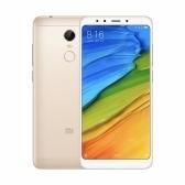 【Global Version】 Xiaomi Redmi 5 Plus 4G Smartphone 4GB+64GB