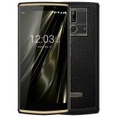 OUKITEL K7 4Gスマートフォン4GB RAM 64GB ROM 10000mAh 9V / 2A