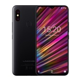 UMIDIGI F1 4G Smartphone 4GB RAM 128GB ROM