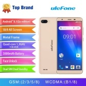 Global Version Ulefone S1 Mobile Phone