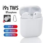 i9S TWS Mini BT Headphones