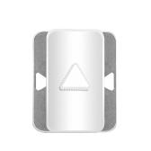 Double support d'agrafe d'affichage de moniteur Multi d'appui d'écran d'appui de rotation de fixation d'ajustement commode de stockage