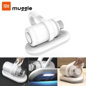 Xiaomi Youpin Muggle Wireless Vacuum Cleaner with Roller Brush Corded Handheld Cyclonic Filtration System with HEPA Filter 10000 PA Powerful Suction UV Light