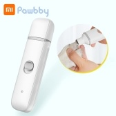 Xiaomi Youpin Pawbby Pet Nail Clippers Electric Nail Clippers Dog Cat Nail Grinder Nail Trimmer For Pet Care
