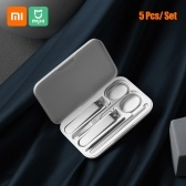 Xiaomi Mijia Nail Clippers Set