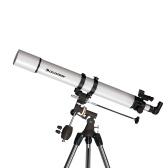 CELESTRON Astronomical Telescope 80EQ PRO
