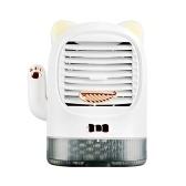 Ventilador de mesa Fun Home Lucky Cat Ventilador elétrico multifuncional SY-012