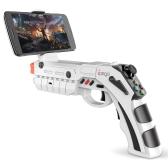 iOS Androidシステム用ipega PG-9082 AR BTゲームパッドアジャイルコントロール3Dジョイスティック