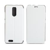 OCUBE De Luxe Cas de Couverture de Téléphone pour 5.5-pouce OUKITEL C8 Souple PU En Cuir De Protection Téléphone Shell Stander Téléphone Anti-choc Complet-Protection