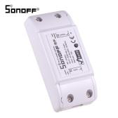 Sonoff RF Wi-Fi Смарт-переключатель Беспроводной умный дом Wi-Fi Пульт дистанционного управления Управление приложениями