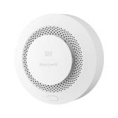 Detector de fumaça Xiaomi Honeywell Sensor Alarme de incêndio Mijia Alarme MIUI