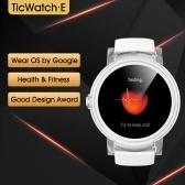 Xiaomi Global Version Ticwatch E Express Smart Watch