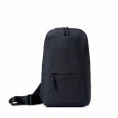 Oryginalna Wielofunkcyjna Torba Slingowa Xiaomi Torba na Ramię Wypoczynkowe Duża Pojemność Plecaki Poliester Plecak dla Kobiet Mężczyzn