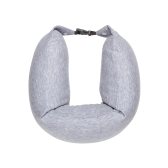 Xiaomi 8H U Shapped Pillow Neck Protection Sleeping / Waist / Nap Cushion