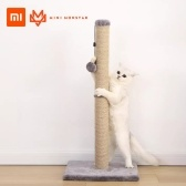 Xiaomi Youpin Cat Climbing Frame Column Shapen Scratcher Anti Bite Pet Toys Detachable Safe Pets Wear Resistant Playing Training Cat Toy Home  Space Saving