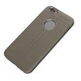 Custodia protettiva per iPhone 6 6S Cover Bumper 4.7inch Eco-friendly Elegante portatile Anti-graffio Anti-polvere Resistente