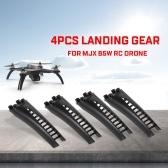 4PCS Landing Gear for MJX B5W RC Drone