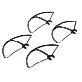 4 Stücke Propeller Protector Rahmen für Dongmingtuo X8 Wifi FPV Drone Quadcopter