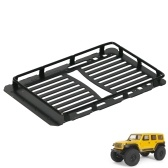 Compatible avec Axial SCX24 90081 RC Toit Rack Bagages Porte-Bagages RC Car Parts