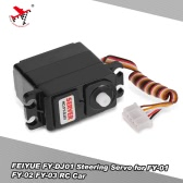FEIYUE FY-DJ01 Steering Servo for 1/12 FY-01 FY-02 FY-03 Rock Crawler RC Car Parts
