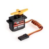 Servo analogico Power HD HD-1600A per aeromodelli Mini EPP Airplane RC