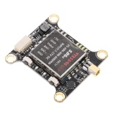 Mini VTX5848 LITE 48CH 5.8G 25mW/200mW/400mW/600mW Switchable Transmitter for RC FPV Racing Quadcopter