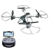 Fineco FX-8G 720P Kamera Wifi FPV GPS Positionierungshöhe Halten Drohne RC Quadcopter