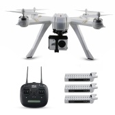 MJX Bugs 3PRO GPS Positioning Altitude Hold RC Quadcopter