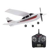 Wltoys F949S RC Flugzeug 2.4G Flugzeug RC Flugzeug 3CH Fernbedienung EPP Flugzeug Miniatur Modell Flugzeug Outdoor Toy