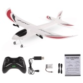 FX-818 2.4G 2CH 480mm Wingspan Remote Control Glider Fixed Wing RC Airplane Aircraft RTF