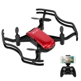 Florld IELLO F21W 480P / 720P Mini RC Quadcopter